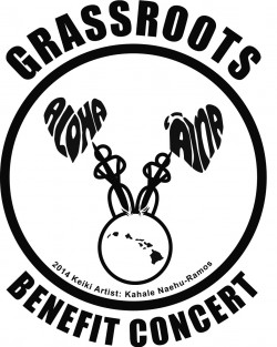 Grass Roots T Shirt Graphic copy