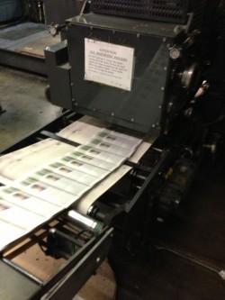 Molokai Dispatch Pressrun 2