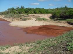e. dune destruction (online)