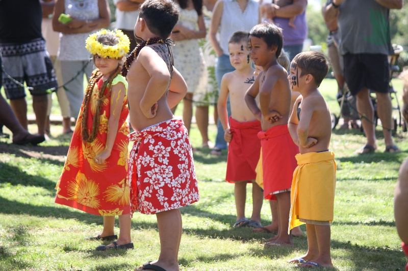 Kilohana May Day