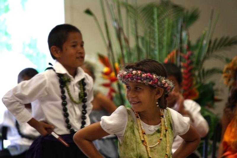 Maunaloa May Day