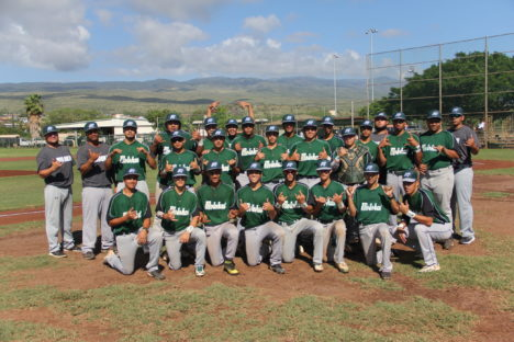 MIL BB St. Anthony at Molokai 3-3-17 020
